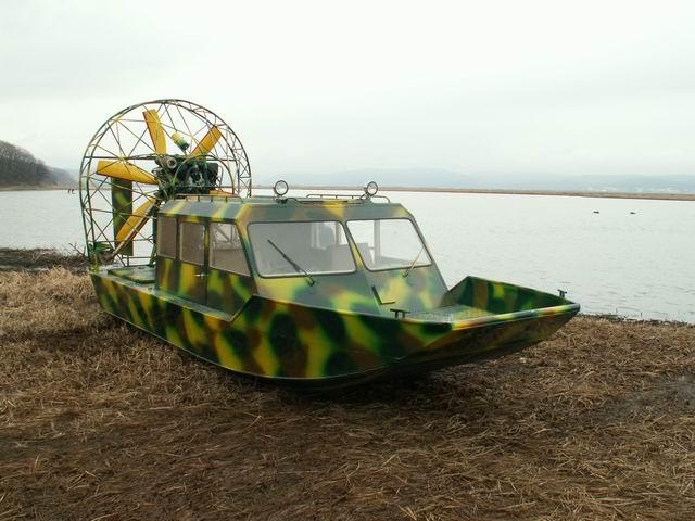 Аэросани амфибия своими руками на базе лодки 99